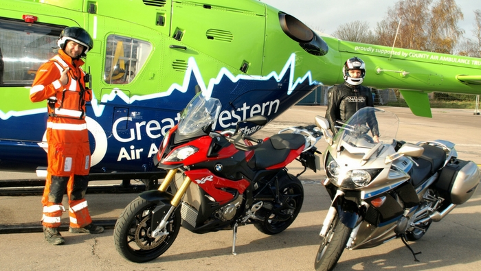 Ride4GWAAC 2018 is here!